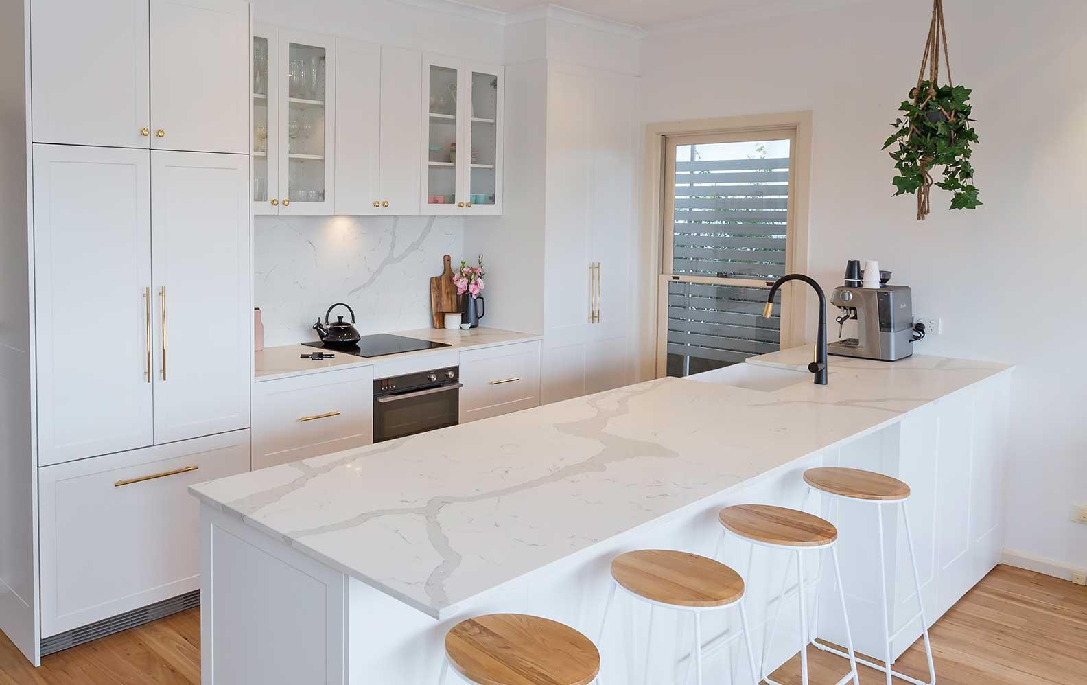 Kitchen Maker Viewbank - In2 Kitchens